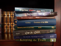Doctrinal Books